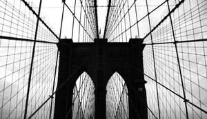 Brooklyn Bridge by jinhuang
