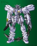 Gundam Epyon Kai