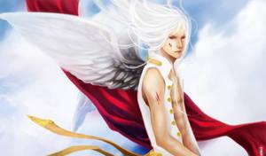 Lucifer by Xue-Lian-Hua