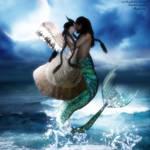 Aquarius by VelaniArt