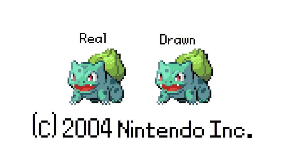 Pokemon Geodude Sprite Images | Pokemon Images