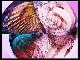Spirals I by Tremali
