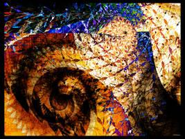 Spirals II by Tremali