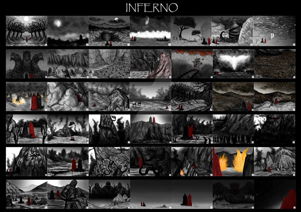 Inferno by solid-snake92