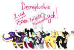 Ych Demoplushie