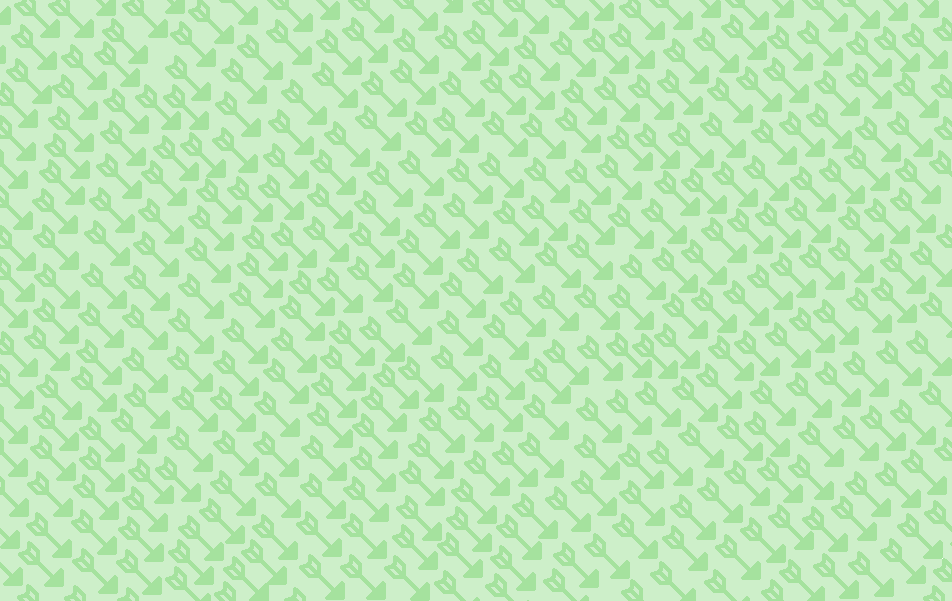 Image Gallery light green pattern