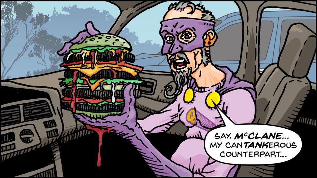 QuigleyMcClane by Gunderstorm