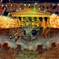 Megadeth's contest by RyuuKishisama