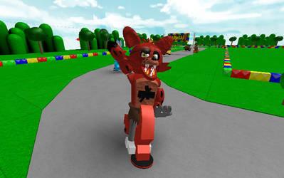 Freddy Kart Part 2