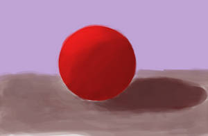 I has a ball. :'3