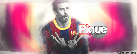 Pique by Mody-DS