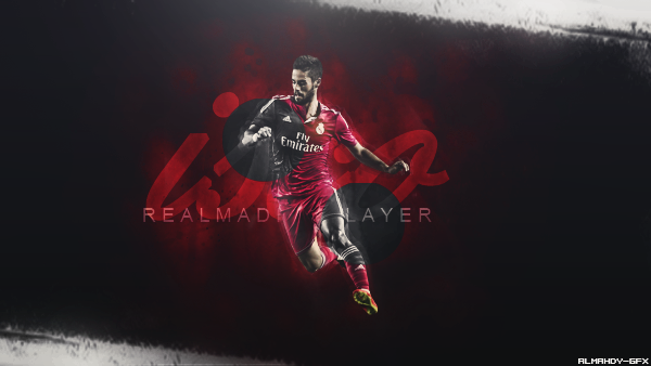 Isco by Mody-DS