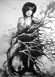 Ryutaro by laudia