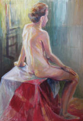 nude3 by laudia