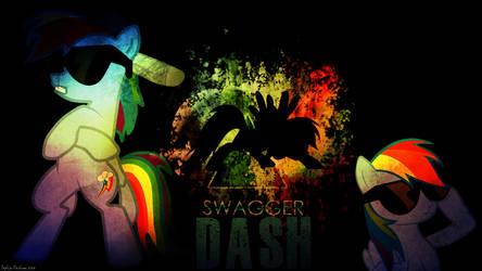 Swagger Dash