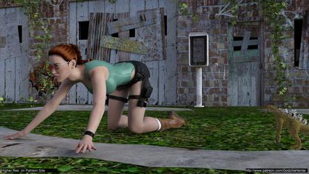 Tomb Raider - Fmdc Carnal V8 118 @medium