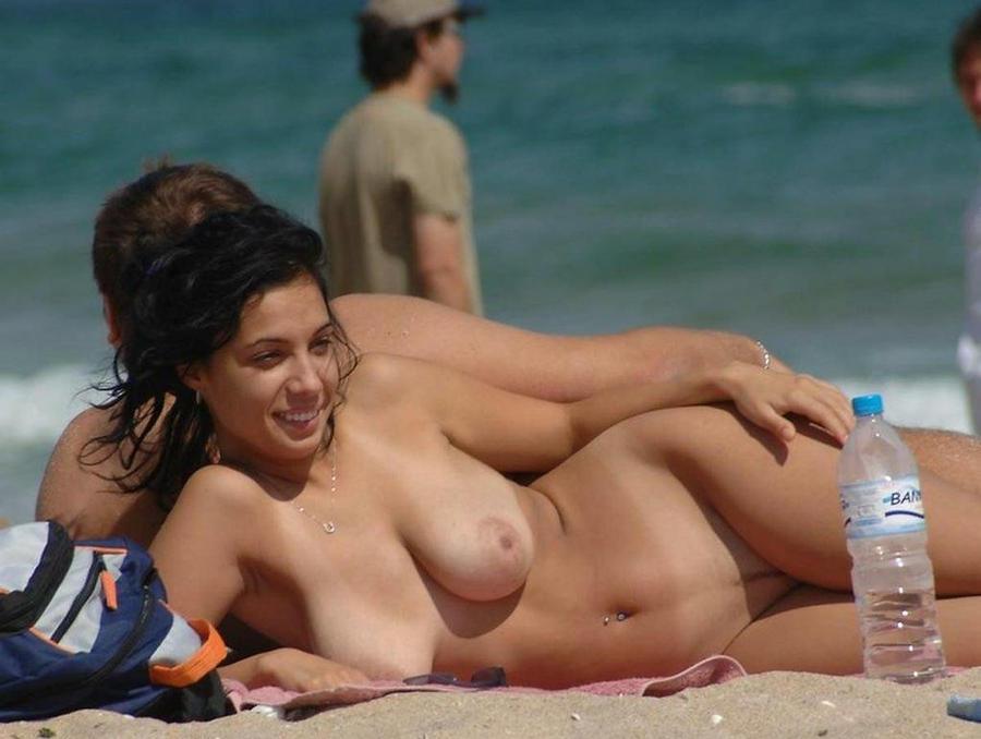 Nudist 020 By Yoyo41 by carlogarbarino54321