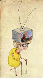 Television till the End