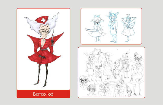 Botoxika