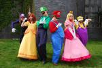 Super Mario Derp!