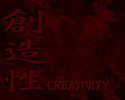 Creativity Wallpaper
