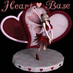 Heart Base Promo 1