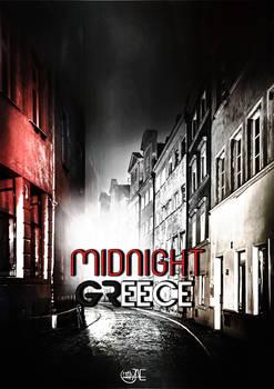 Midnight Greece