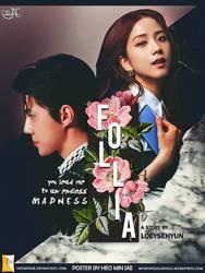 FOLLIA | Fanfiction Cover