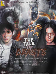 [Fanfiction Cover] The Tale of Beasts