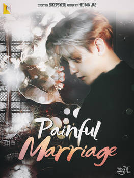 [Fanfiction Cover] Painful Marriage