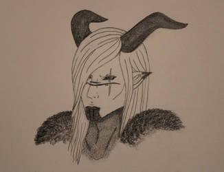 G - Lucius (Fanart)