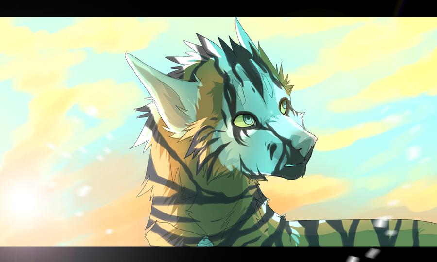 Bright by Rinermai