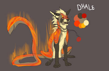 Dhale reference