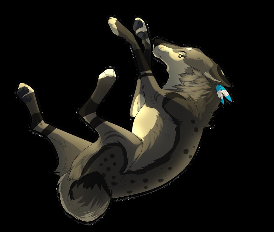 Falling by Rinermai