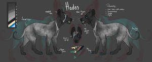 Hades Reference by Rinermai