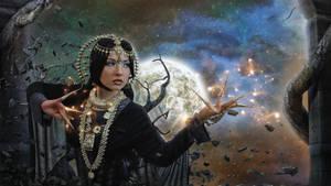 Goddess luta Fata - Fatalia by 4istoe3oloto