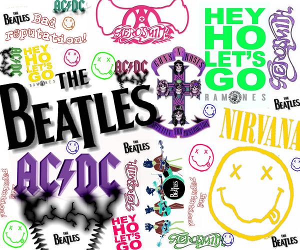 The Beatles Polska: Utwory The Beatles w zestawieniu TOP 50