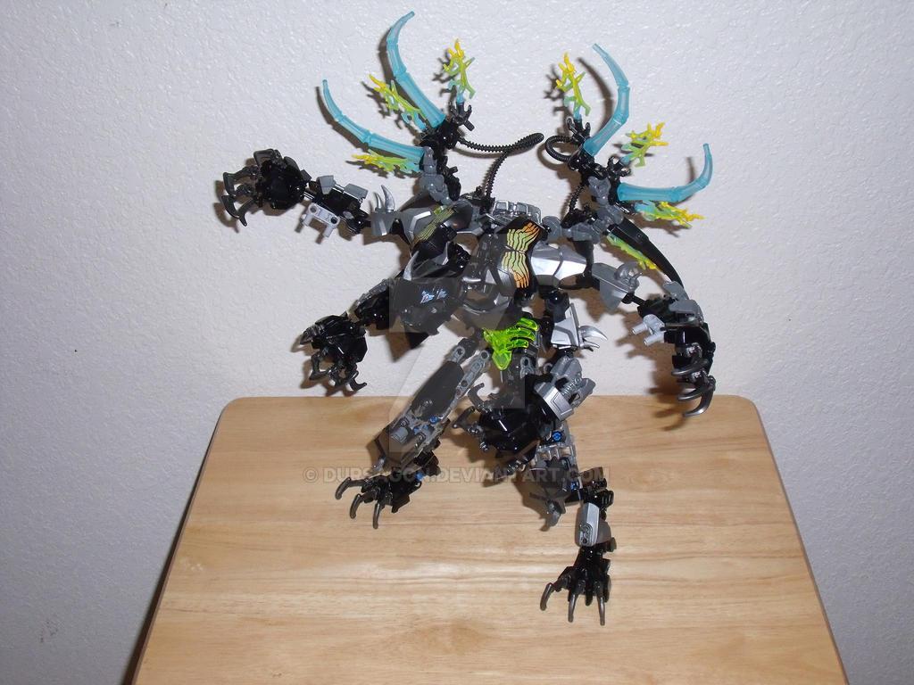 Grievous Beast by Dursagon