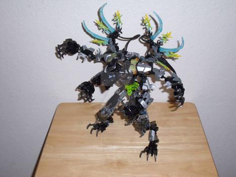 Grievous Beast