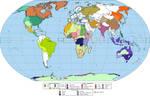 22nd Century: The World