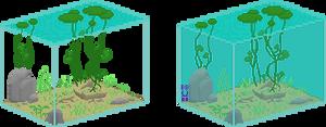 Pond block (Wip)