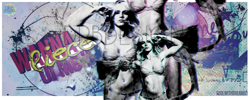 Britney Spears Sig by UniqueSanity
