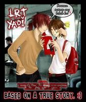 LRT YAOI by krish-kuy