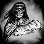 Frankenstein's Monster - Digital Oil