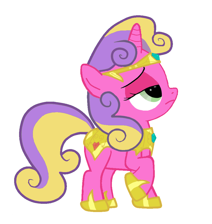 My little pony princess twila - Princesse poney ...