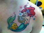 Ariel Tattoo