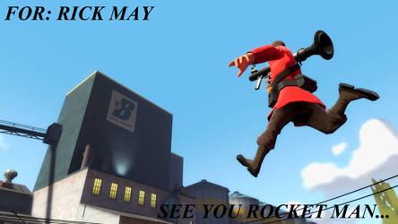 See You Rocket Man...