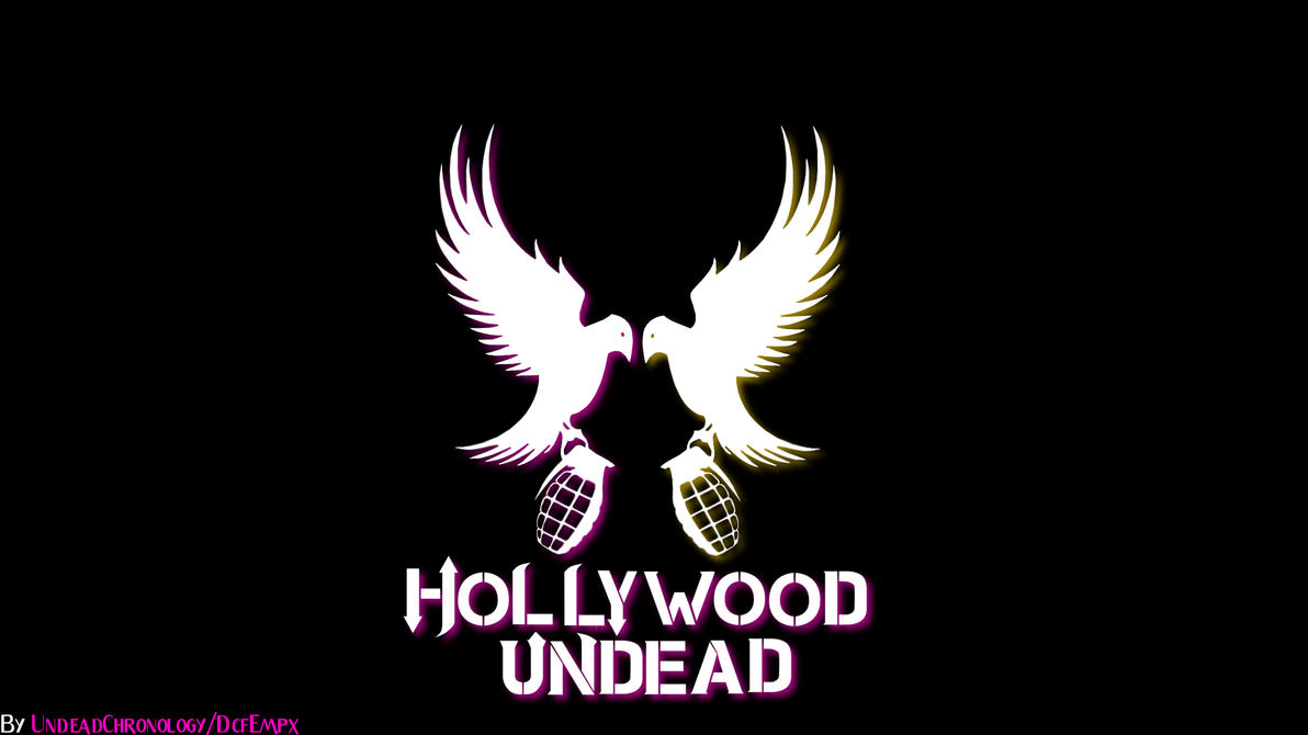 Simple Hollywood Undead Wallpaper 3 By DcfEmpx