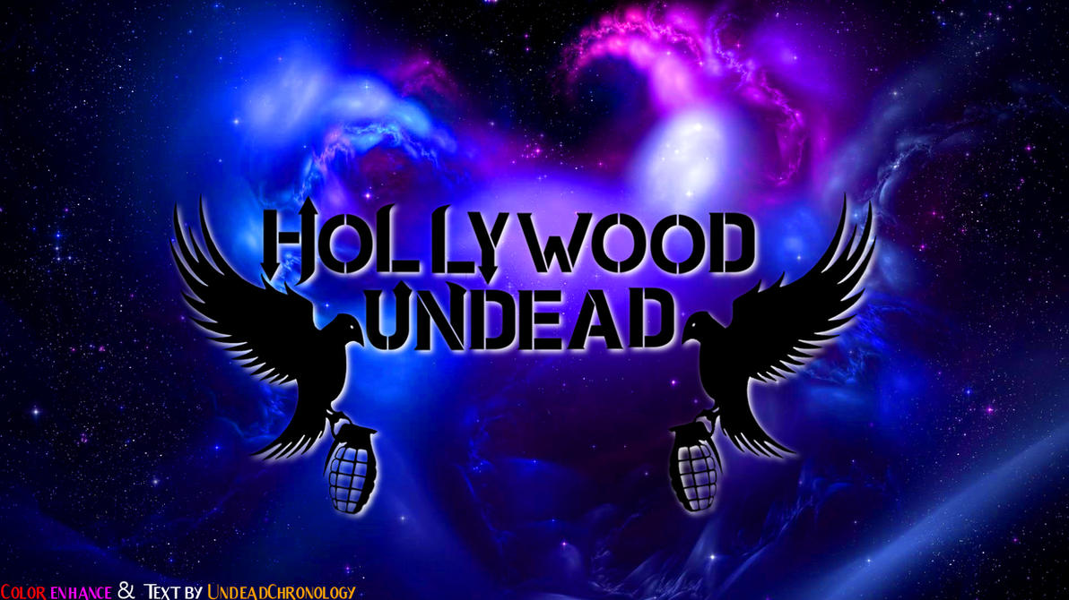Hollywood Undead Wallpaper 1080p By DcfEmpx