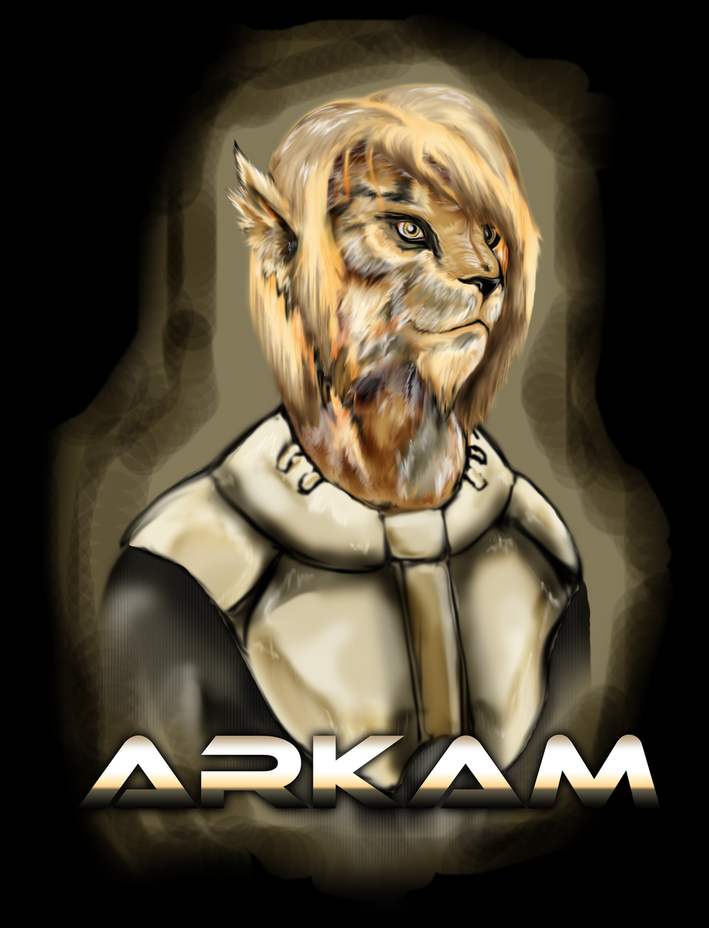 Arkam: Star Wars RP by suburbbum